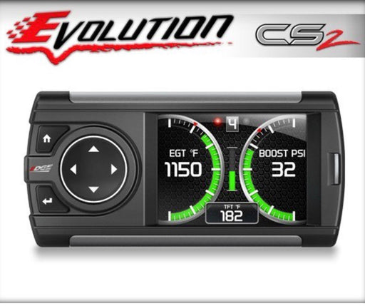 Diesel Evolution CS2