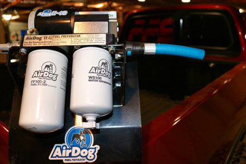 AirDog DF-165-4G 04.5 Cummins