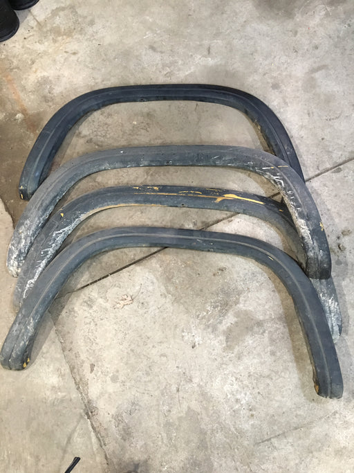 1st gen Rear Fender Flares Set of 2