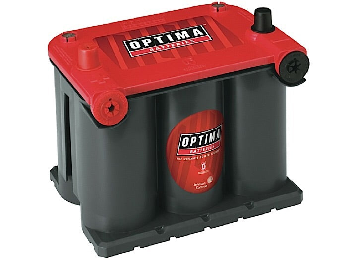 Optima Batteries RedTop Starting Battery 75/25