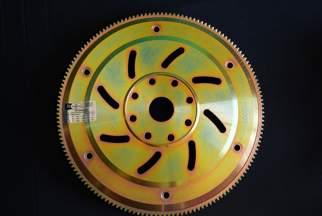 Billet Flexplate SFI-rated