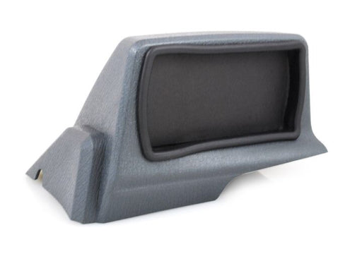 Edge Mount 06-09 (HD) 06-08 (LD) DODGE RAM DASH POD (Comes with CTS and CTS2 adaptors)