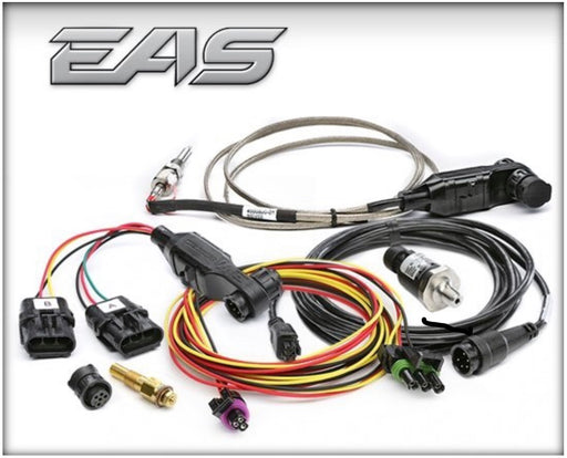 Edge cts competition egt/boost/temp kit