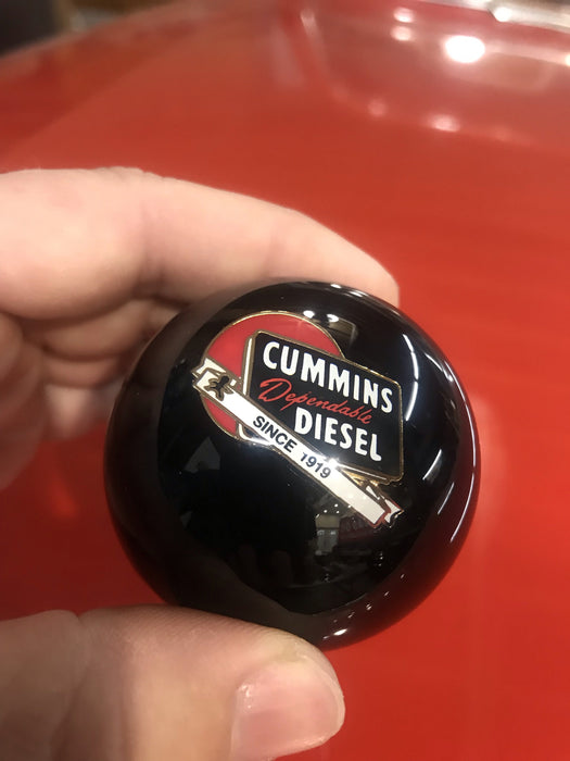 SHIFT KNOB - ('89-'19) Shifter Knobs