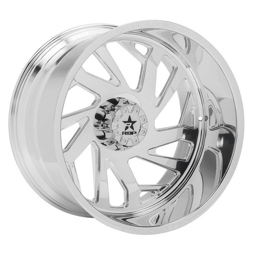 4-RBP Thunder Forged Polished