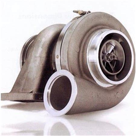 Airwerks S400SX4 Performance Turbocharger by BorgWarner