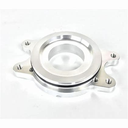 Billet Duramax CP3 to Engine Block Adapter