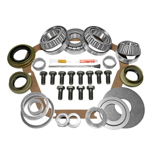 Yukon Master Overhaul kit for Dana 60 and 61 front differential