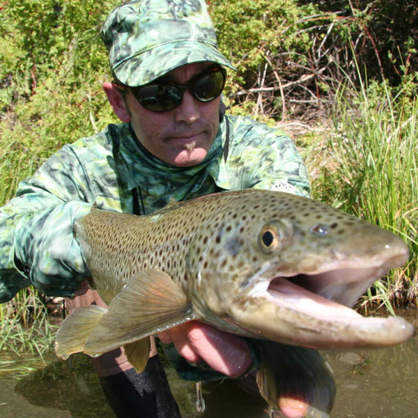 8 Questions Every New Fly Fisherman Asks
