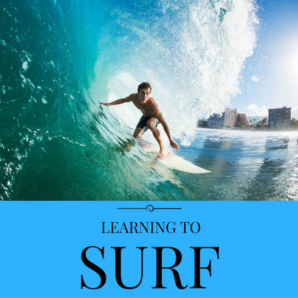 6 Things You Need To Know When Learning To Surf