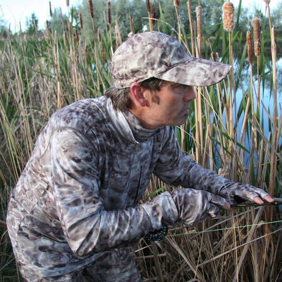 Long Sleeve Fishing Shirts And Stealthy Tactics For Greater Yields