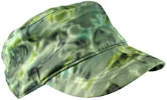Aqua Design Military Painters Cap