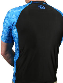Water Rash Guard Shirt | Aqua Design