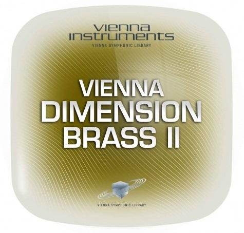 Download VSL Dimension Brass 2