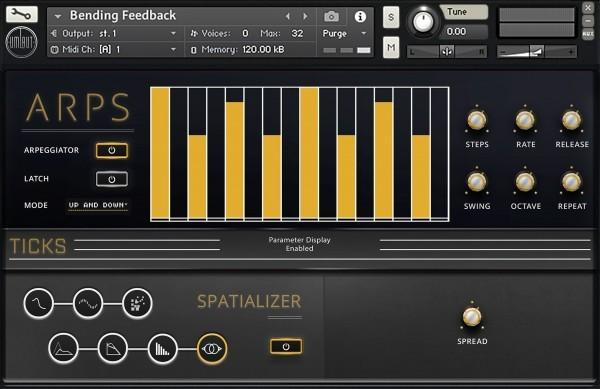 Review Umlaut Audio Pads & Arps BUNDLE