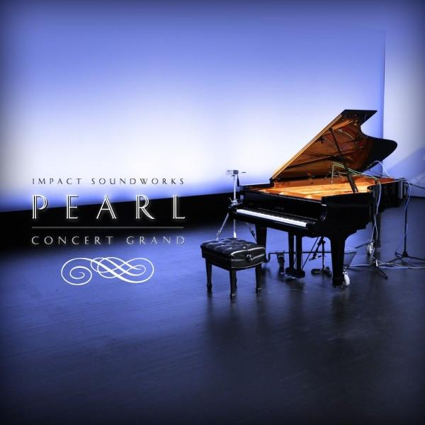Download Impact Soundworks PEARL Concert Grand