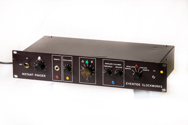 Eventide Instant Phaser Mk II