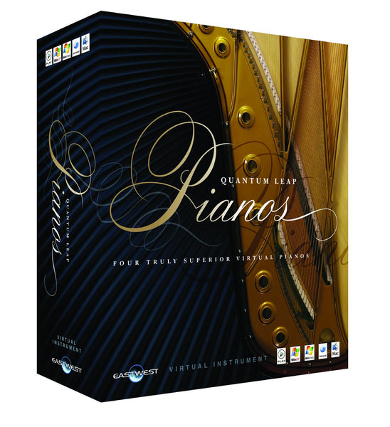Download EastWest Pianos - Steinway D