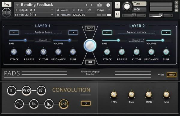 Kontakt Umlaut Audio Everything Bundle