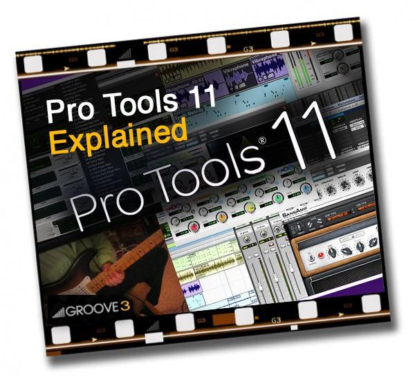 Download Groove 3 Pro Tools 11 Explained