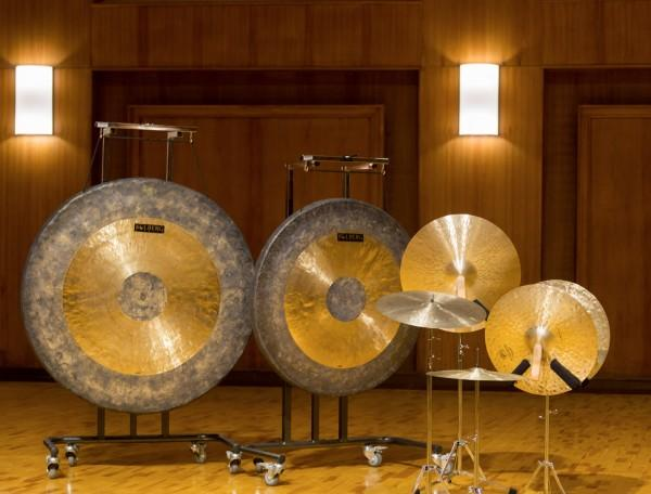 Buy VSL Synchron Cymbals & Gongs