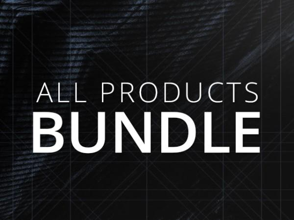 Download Umlaut Audio Everything Bundle