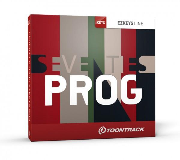 Download Toontrack EZkeys Seventies Prog MIDI Pack