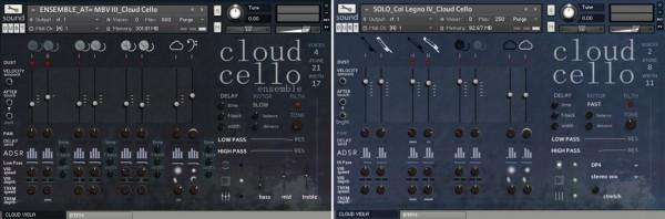 Review Sound Dust Cloud Bundle