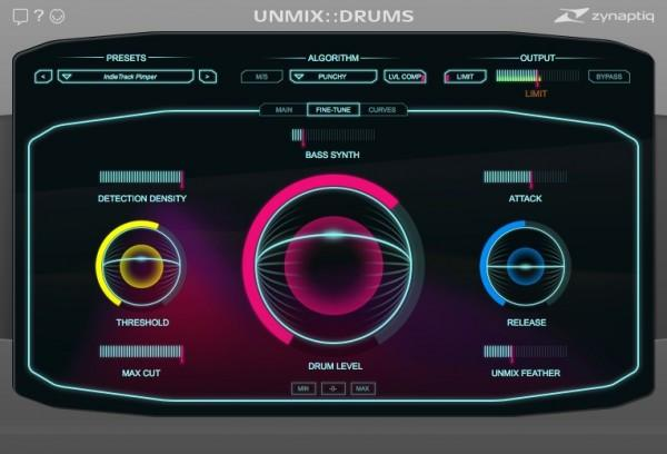 Buy Zynaptiq Unmix Drums