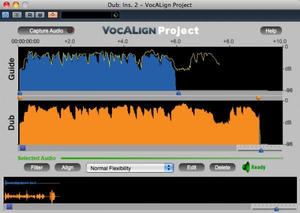 Download Synchro Arts VocALign Project 3