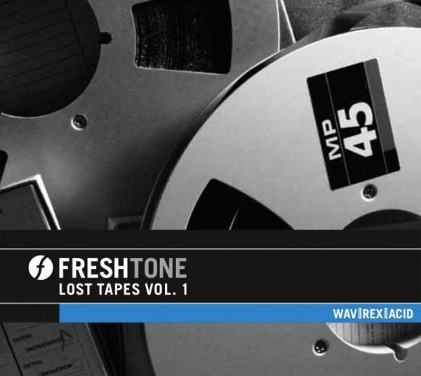 Download Freshtone Lost Tapes Vol 1