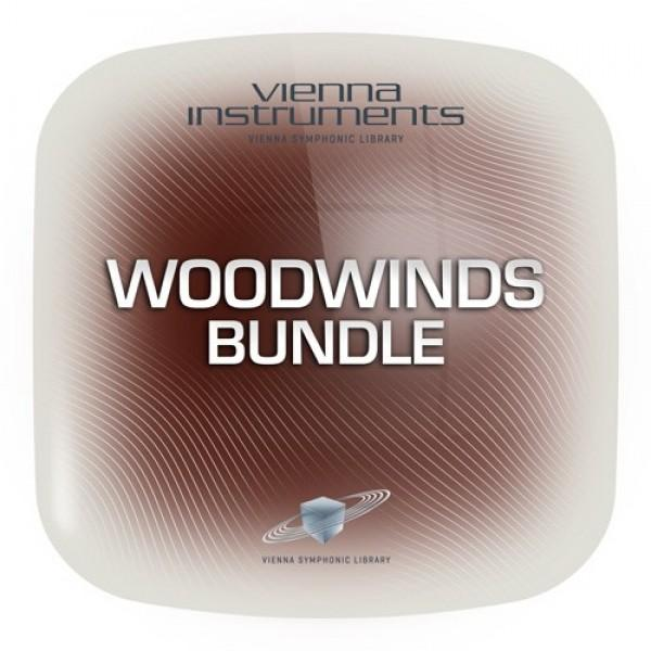 Download VSL Woodwinds Bundle
