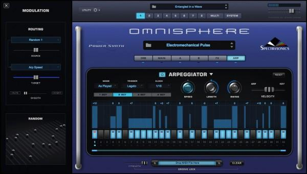 Review Spectrasonics Omnisphere 2 & Keyscape Collection