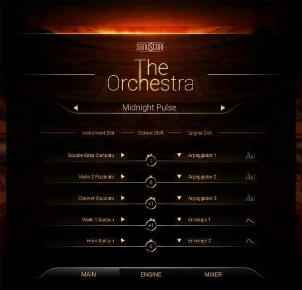 Install Best Service The Orchestra
