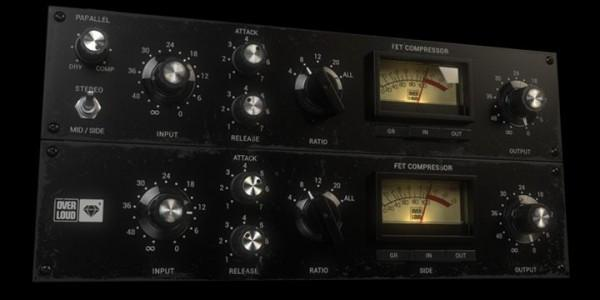 Buy Overloud Comp76 FET Compressor