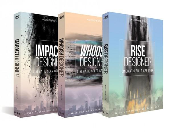 Download Zero-G KONTAKT Sound Designer Collection