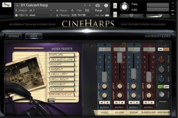 Install Cinesamples Cinesymphony Complete