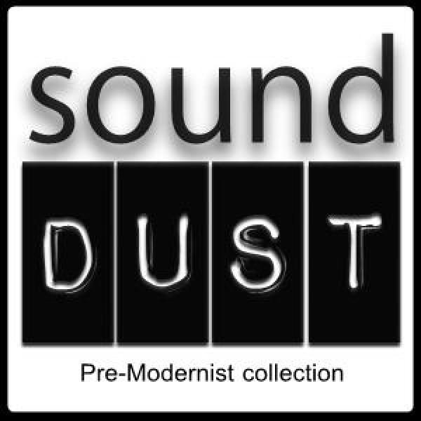 Download Sound Dust Pre-Modernist Collection for Omnisphere