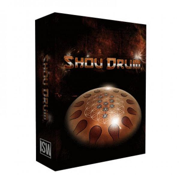 Download Impact Soundworks Shou Drum