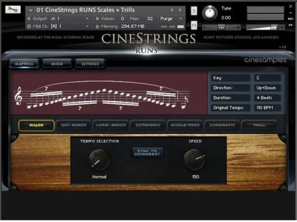 Review Cinesamples Cinesymphony Complete