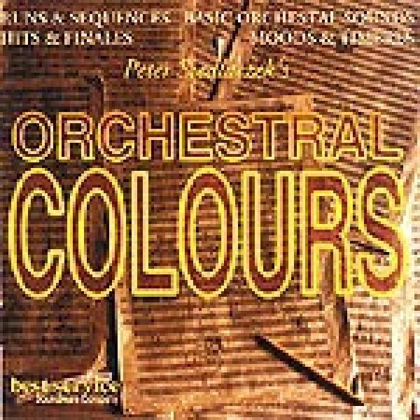 Download Best Service Orchestral Colours Kontakt
