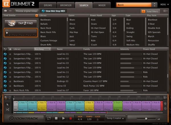 Buy Toontrack EZdrummer 2 Education Institute