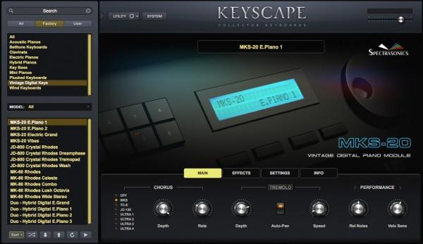 Press Quotes Spectrasonics Keyscape