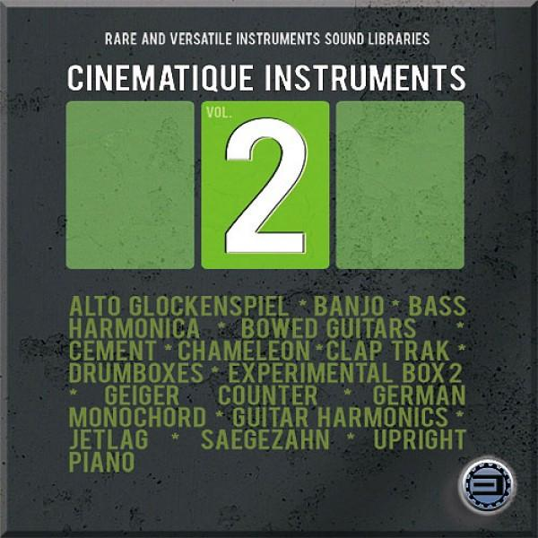 Review Best Service Cinematique Instruments 2