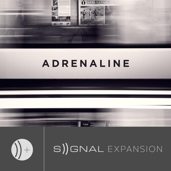 Download Output - Adrenaline SIGNAL Expansion