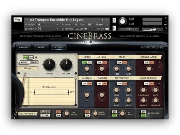 Download Cinesamples Cinesymphony Complete