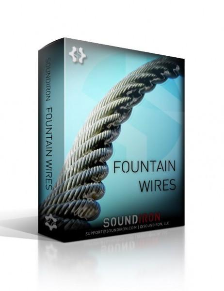Download Soundiron Fountain Wires