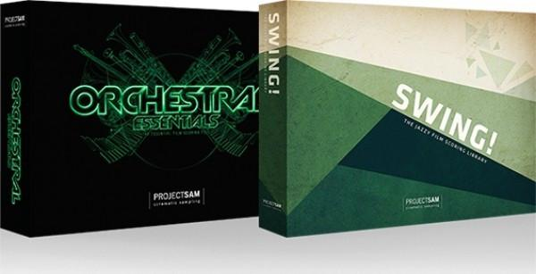 Download ProjectSAM Versatility Pack