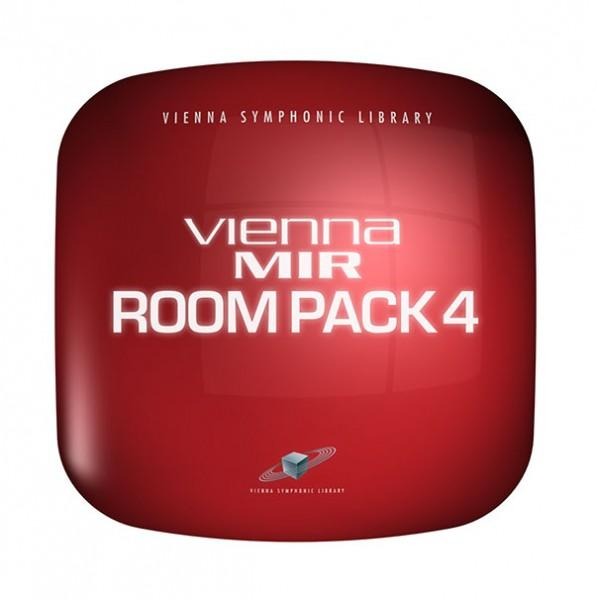 Download VSL Vienna MIR Roompack 4