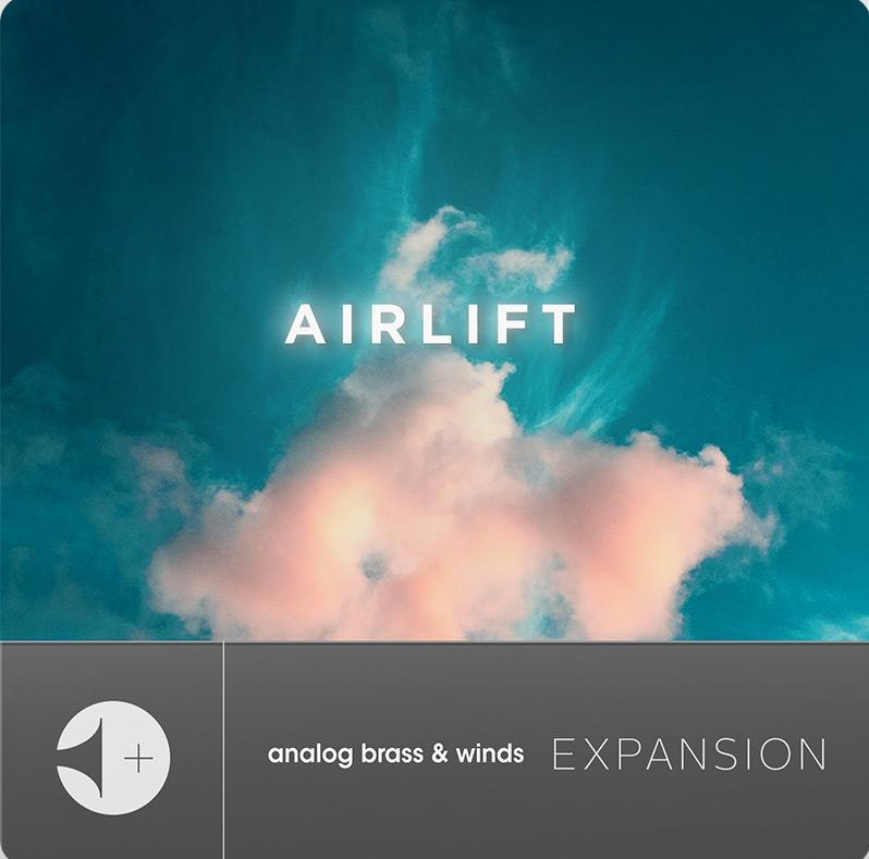 Output Airlift ANALOG Brass and Winds Expansion